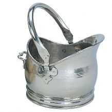 Cambridge Helmet - Pewter